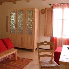 Отель Giardino degli Angeli Пресичче комната для гостей фото 3