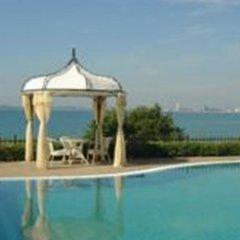 Апартаменты Apartment Ekaterina In Royal Bay Residence Свети Влас бассейн