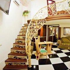 Гостиница Аппартаменты Версаль интерьер отеля фото 2