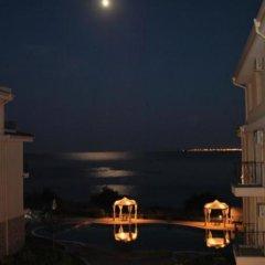 Апартаменты Apartment Ekaterina In Royal Bay Residence Свети Влас