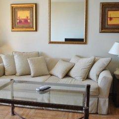 Апартаменты Apartment Ekaterina In Royal Bay Residence Свети Влас комната для гостей фото 3