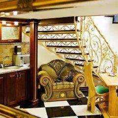 Гостиница Аппартаменты Версаль питание