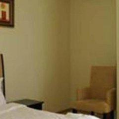 Апартаменты Apartment Ekaterina In Royal Bay Residence Свети Влас комната для гостей фото 2