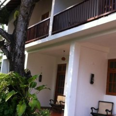 Отель Little Paradise Tourist Guest House and Holiday Home балкон