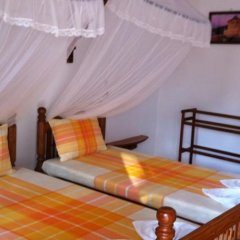 Отель Little Paradise Tourist Guest House and Holiday Home комната для гостей фото 5