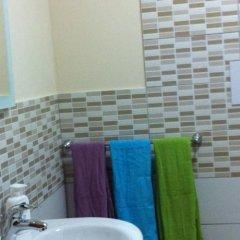 Отель Villa Rosa Порт-Эмпедокле ванная