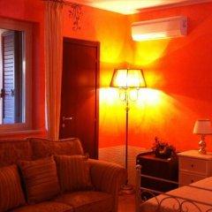 Отель Villa Rosa Порт-Эмпедокле комната для гостей фото 2