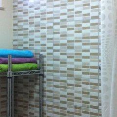 Отель Villa Rosa Порт-Эмпедокле ванная фото 2