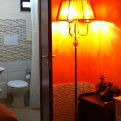 Отель Villa Rosa Порт-Эмпедокле комната для гостей фото 4