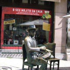 Отель Residencial Camoes Португалия, Лиссабон - отзывы, цены и фото номеров - забронировать отель Residencial Camoes онлайн питание фото 3