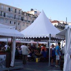 Отель Residencial Camoes Португалия, Лиссабон - отзывы, цены и фото номеров - забронировать отель Residencial Camoes онлайн помещение для мероприятий фото 2