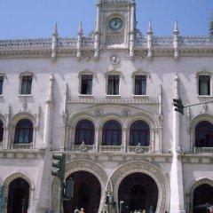 Отель Residencial Camoes Португалия, Лиссабон - отзывы, цены и фото номеров - забронировать отель Residencial Camoes онлайн фото 7