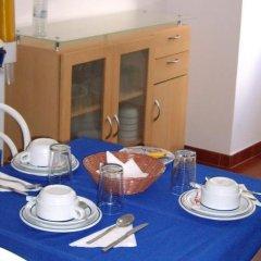 Отель Pensao Residencial Camoes питание фото 3