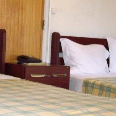 Отель Pensao Residencial Camoes комната для гостей фото 5