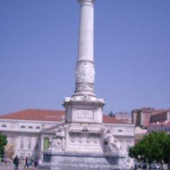Отель Residencial Camoes Португалия, Лиссабон - отзывы, цены и фото номеров - забронировать отель Residencial Camoes онлайн фото 9