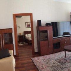 Апартаменты Jurmala Best Apartment комната для гостей фото 3