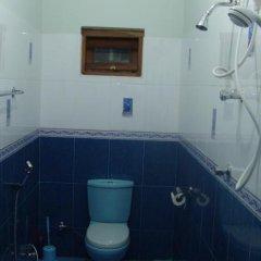 Апартаменты Montana Rest Apartments ванная