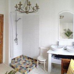 Отель Rainis and Aspazija ванная