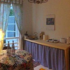 Отель Rainis and Aspazija в номере