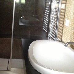 Отель Villa Bologna Капачи ванная