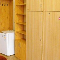 Pannonia Hostel удобства в номере фото 2