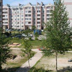 Апартаменты Grigorovo Apartment пляж