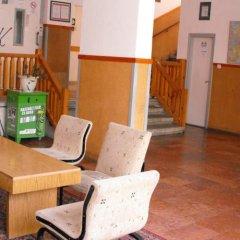 Pannonia Hostel интерьер отеля фото 3