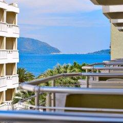Отель Villa Senaydin балкон