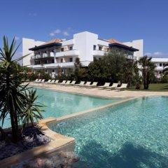 Отель Club Giardini d'Oriente Village Нова-Сири бассейн фото 2