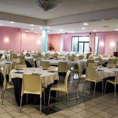 Отель Club Giardini d'Oriente Village Нова-Сири помещение для мероприятий