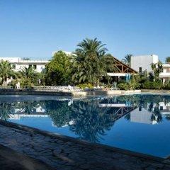 Отель Club Giardini d'Oriente Village Нова-Сири бассейн фото 3