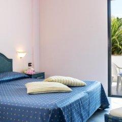 Отель Club Giardini d'Oriente Village Нова-Сири комната для гостей фото 3