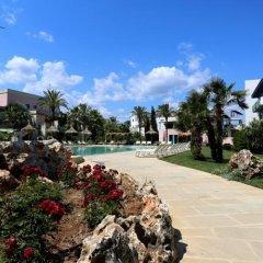 Отель Club Giardini d'Oriente Village Нова-Сири