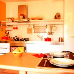 Отель Alice Panko Италия, Вербания - отзывы, цены и фото номеров - забронировать отель Alice Panko онлайн в номере фото 2