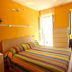 Отель Alice Panko Италия, Вербания - отзывы, цены и фото номеров - забронировать отель Alice Panko онлайн комната для гостей фото 4