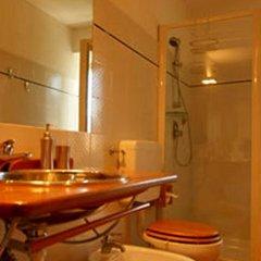 Отель Alice Panko Италия, Вербания - отзывы, цены и фото номеров - забронировать отель Alice Panko онлайн ванная