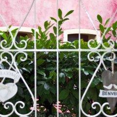 Отель B&B Vacanze Veneziane Италия, Сальцано - отзывы, цены и фото номеров - забронировать отель B&B Vacanze Veneziane онлайн балкон