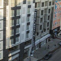 Royal Milano Hotel Турция, Ван - отзывы, цены и фото номеров - забронировать отель Royal Milano Hotel онлайн