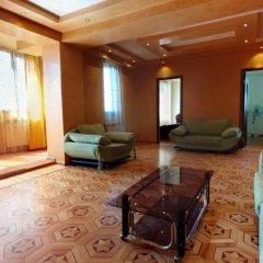 Отель Yerevan Apartel интерьер отеля