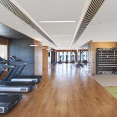 Отель Mandarin Oriental, Macau фитнесс-зал фото 3