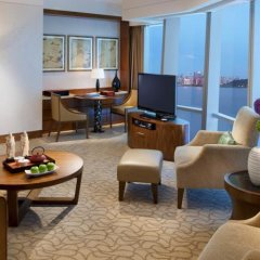 Отель Mandarin Oriental, Macau интерьер отеля фото 3