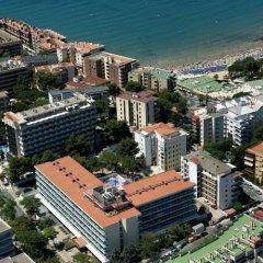 Отель Ohtels Villa Dorada