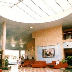 Отель Ohtels Vila Romana Испания, Салоу - 5 отзывов об отеле, цены и фото номеров - забронировать отель Ohtels Vila Romana онлайн интерьер отеля фото 3