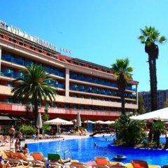 Отель Ohtels Vila Romana Испания, Салоу - 5 отзывов об отеле, цены и фото номеров - забронировать отель Ohtels Vila Romana онлайн фото 2