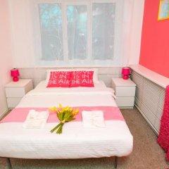 Мини-отель Лето Екатеринбург комната для гостей