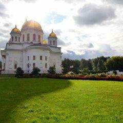 Мини-отель Лето Екатеринбург
