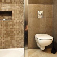 Отель Widokowy i Wyjątkowy Косцелиско ванная