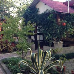 Гостиница U Iriny Guest House в Сочи