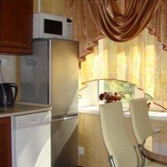 Гостиница Comfort Lux в номере