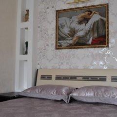 Гостиница Comfort Lux комната для гостей фото 2